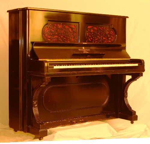 Steinway 47263 Chaussee Hollywood5